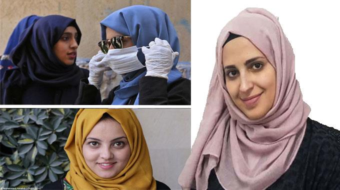 Woman From Yemen