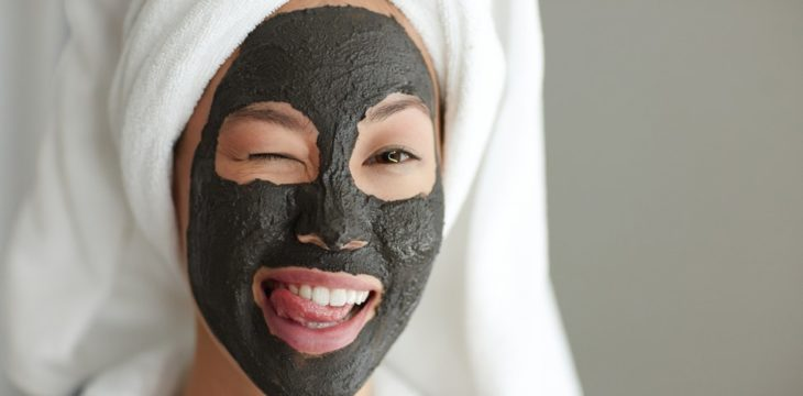 Clay Mask For Dry Skin