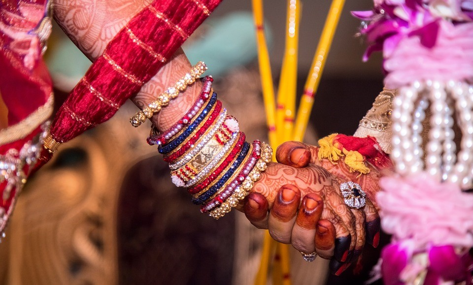 A total Wedding Guide for Indian Brides