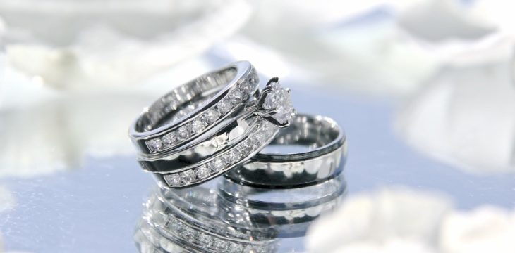 What Is The Role Of The Wedding Ring Bearer?