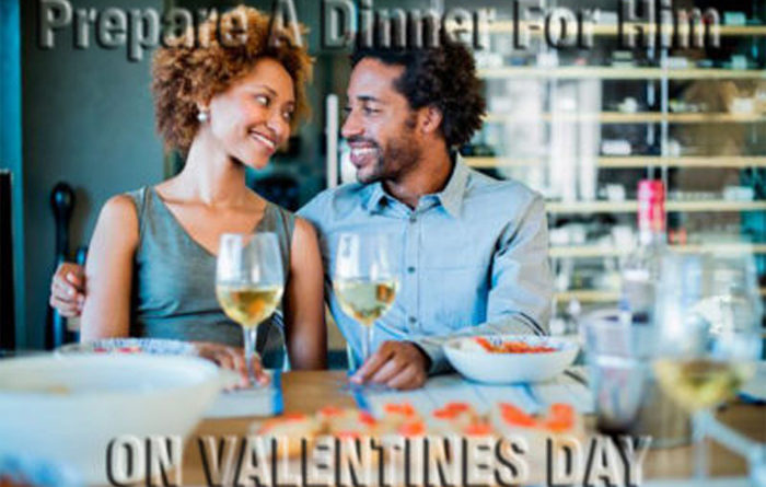 8 Romantic Things to Do for Your Boyfriend on Valentines Day