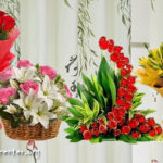 Get Fragrant and Fresh Flowers for Special Occasions