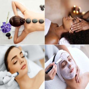 About Beauty Salon Treatments