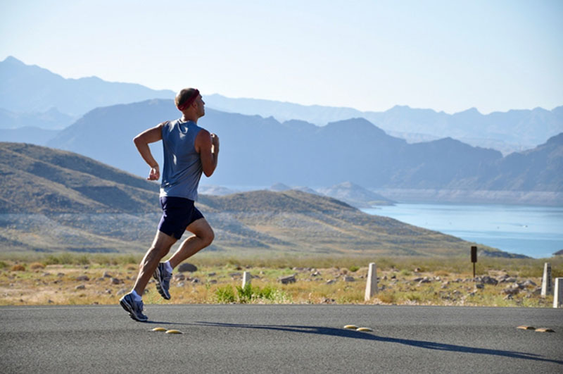 How to Get Fit in a Few Simple Steps