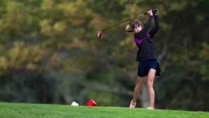 Equality For Women in Golf