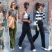 How Women's Cargo Pants Can Be Their Style Statement