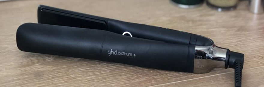 GHD MK 4 Styler Features & Review