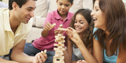 How to Build a Family Which Will Last?
