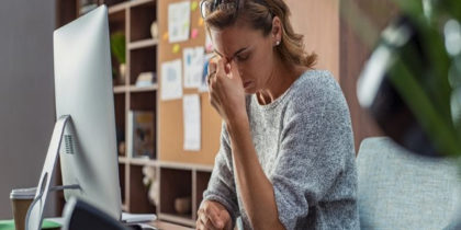 Stress in Middle-Aged Women