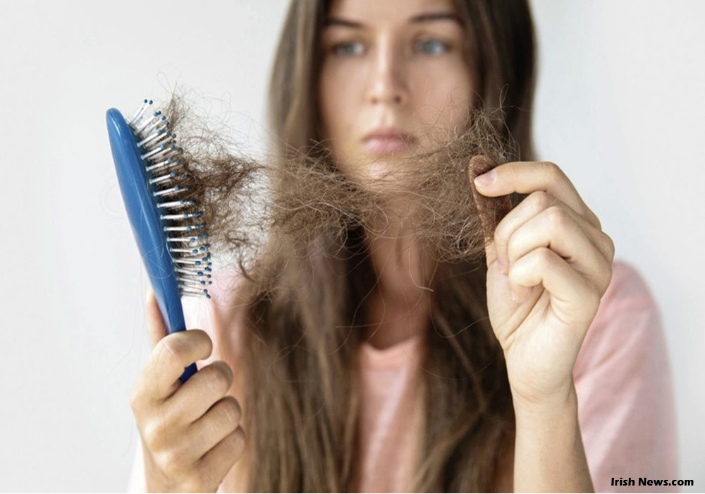 Hair Loss and Stress in Women - Can Stress Cause Hair Loss in Women?