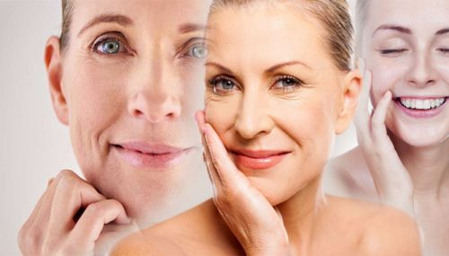 Care For Mature Skin