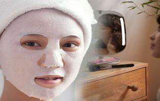 Skin Care - Make the Mirror Proud of You In 15 Minutes!