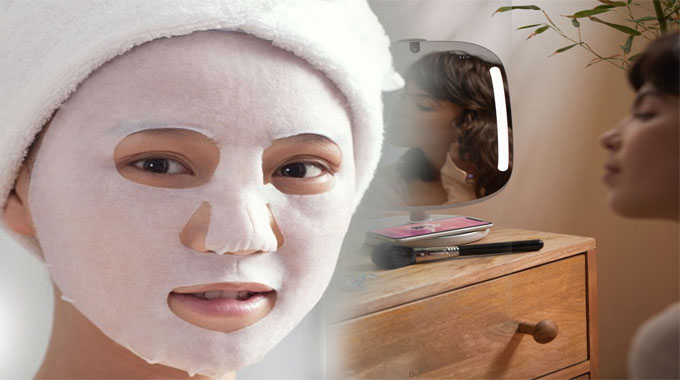 Skin Care – Make the Mirror Proud of You In 15 Minutes!