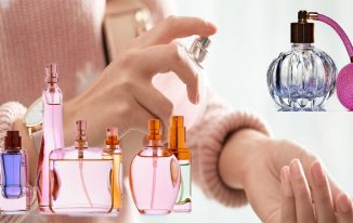 3 Considerations For Deciding on Perfumes For Women