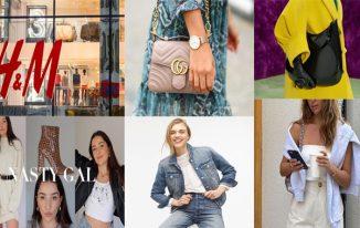 Top 6 Most Popular Brands for Women